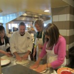 Italian Cooking Classes in Seattle