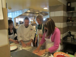 Cooking Classes Seattle
