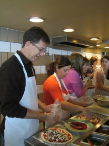 Cooking Class in Seattle
