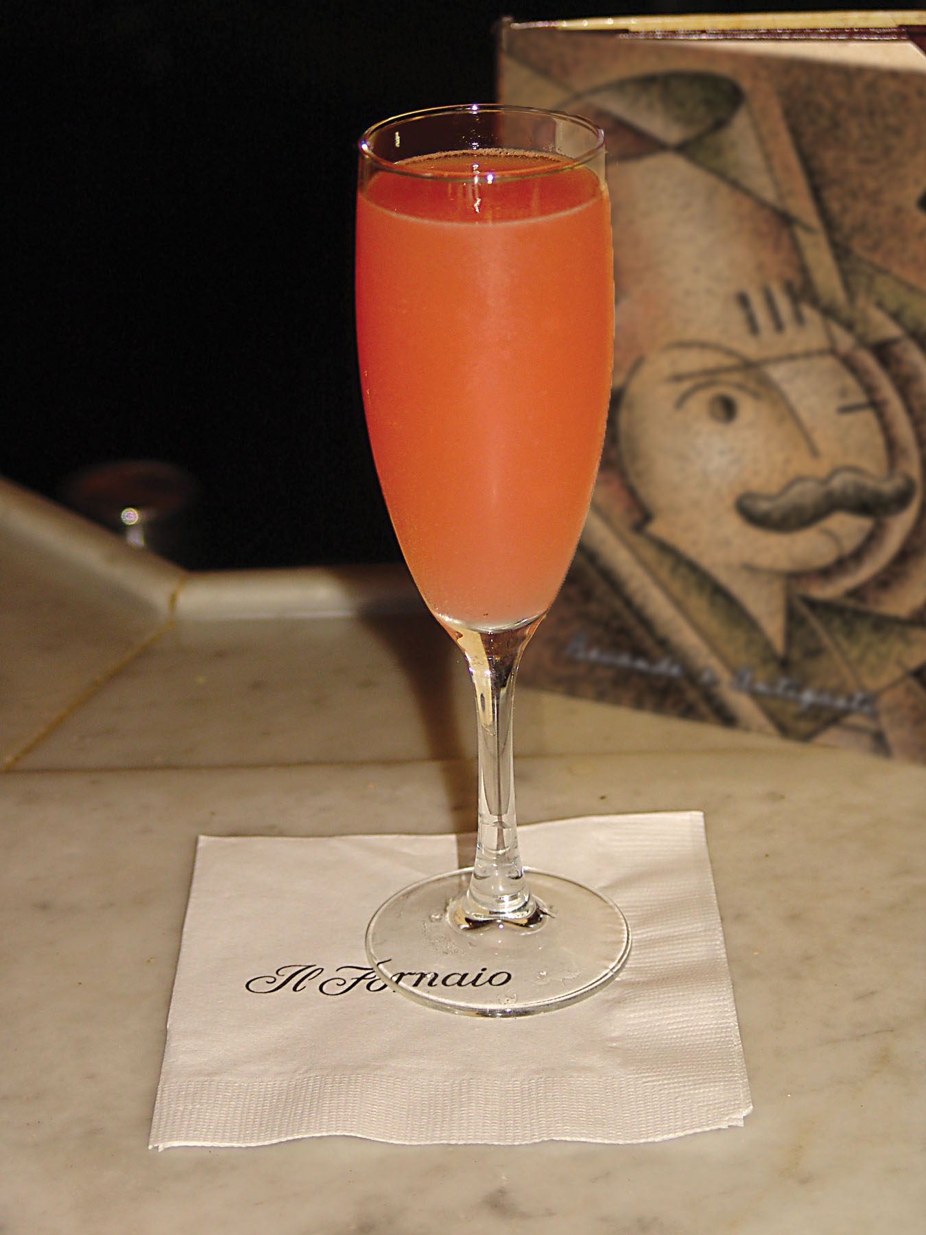 artist giovanni bellini he decided to name the drink bellini