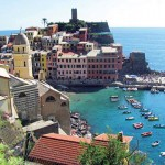 Win a Trip for Two to Italy!