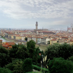 Win a Trip for Two to Italy
