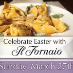 Join Us for Your Easter Celebration!