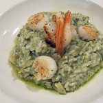 Liguria – Passion for Pesto, Pasta & Seafood