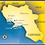 A Summer Journey to Campania