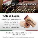 Let Corkage Be Free!