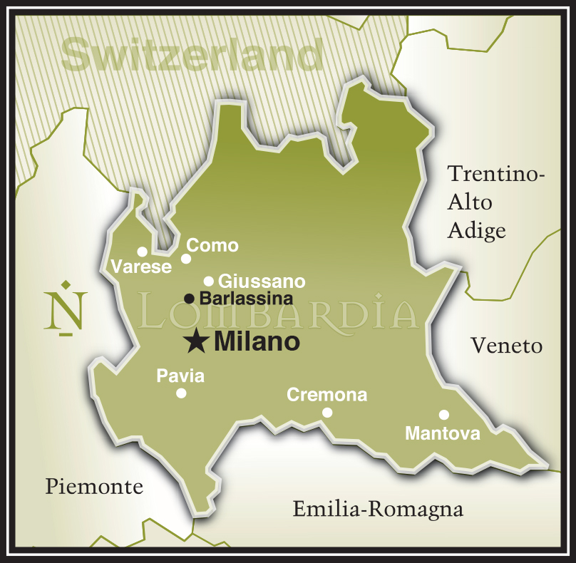 The Home of Il Fornaio