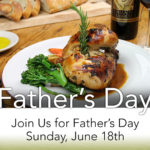 Treat Dad to an Italian Feast!